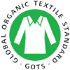 GOTS® (Global Organic Textile Standard) guarantees the organic state of textiles...